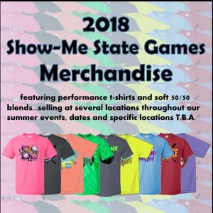 Show-Me State Games Merchandise